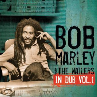 In Dub Vol 1 - LP