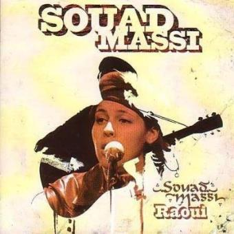 souad massi album