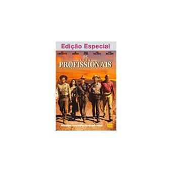 Os Profissionais - Edição Especial