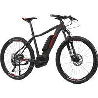 Bicicleta Eléctrica WAYSCRAL Anyway E400 27,5'' - Preto