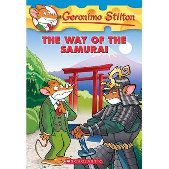 Way of the samurai (geronimo stilto