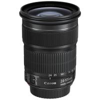 Canon Objetiva EF 24-105mm f/3.5-5.6 IS STM