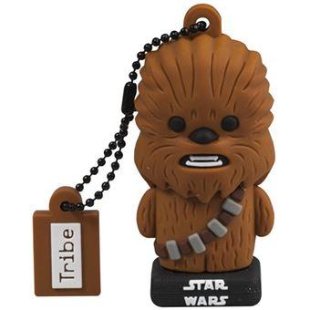 Pen USB Tribe Star Wars VIII - 16GB - Chewbacca