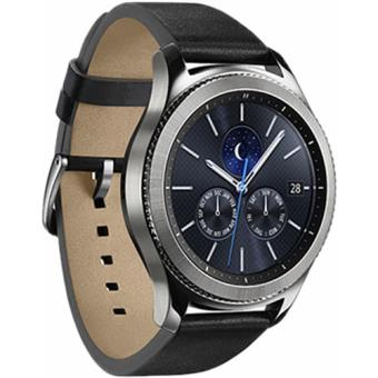 1e1216cc4aa Smartwatch Samsung Gear S3 Classic - Smartwatch - Compra na Fnac.pt