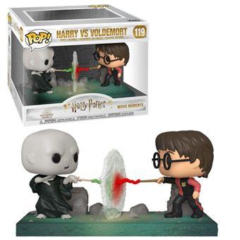Funko Pop! Movie Moments Harry Potter: Harry vs Voldemort - 119