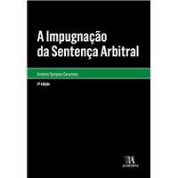 A Impugnação da Sentença Arbitral