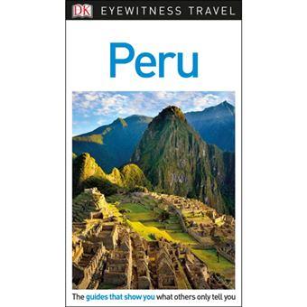 Eyewitness Travel Guide - Peru