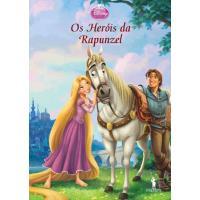 Os Heróis da Rapunzel