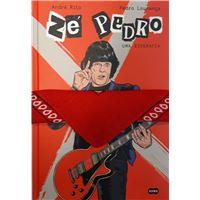 Pack Zé Pedro + Lenço