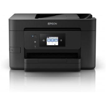 Impressora Multifunções Epson WorkForce Pro WF-3725DWF