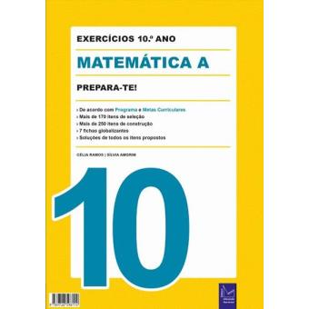Exercícios de Matemática A - 10º Ano