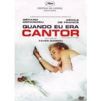 Quando Eu Era Cantor - DVD
