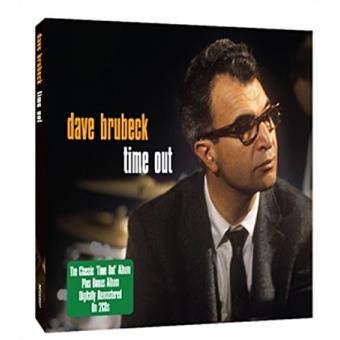 Time Out - 2CD