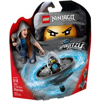 LEGO Ninjago 70634 Nya - Mestre de Spinjitzu