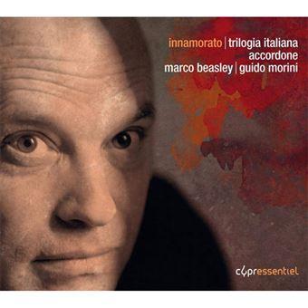 Innamorato: Trilogia Italiana - 3CD
