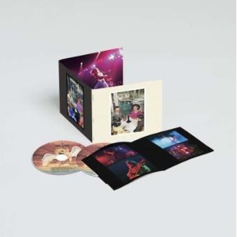 Presence (Reissue) (Deluxe Edition 2CD)