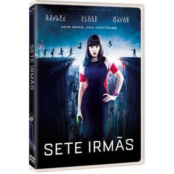 Sete Irmãs - DVD