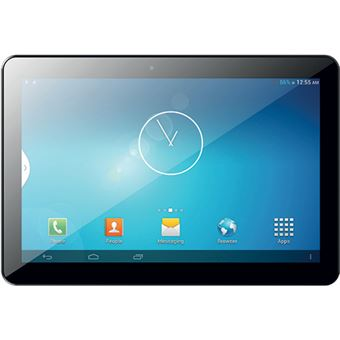 Tablet Innjoo Time2 10.1'' - 16GB - 3G - Preto