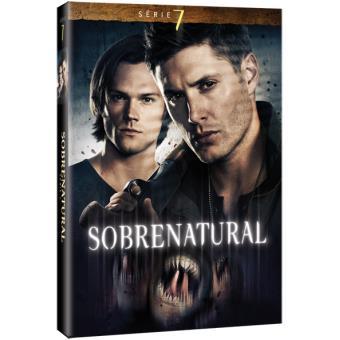 Sobrenatural - 7ª Temporada