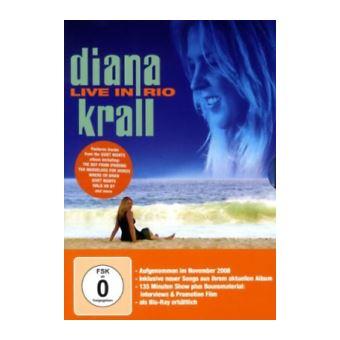 Live In Rio - DVD