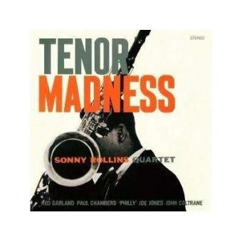 Tenor madness (lp)