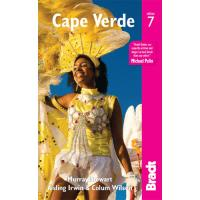 Bradt Travel Guide - Cape Verde