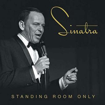 Standing Room Only - 3CD