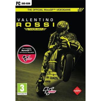 MotoGP™16: Valentino Rossi The Videogame PC