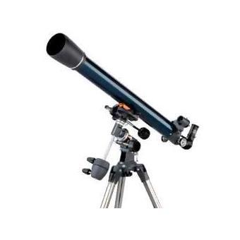 Celestron Telescópio Astromaster 70EQ
