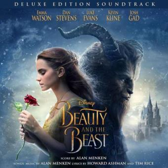 BSO Beauty And The Beast (Limited Deluxe Edition)(2CD)