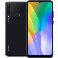 Smartphone Huawei Y6P - 64GB - Preto