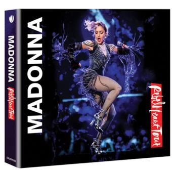 Rebel Heart Tour (BD+CD)