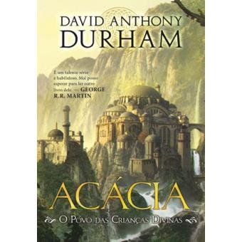 Acácia - O Povo das Crianças Divinas