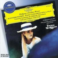 Mozart | Piano Concertos nº 6, 17 & 21