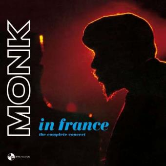 In France - The Complete Concert (remastered) (180g) (Limited Edition) (2LP)