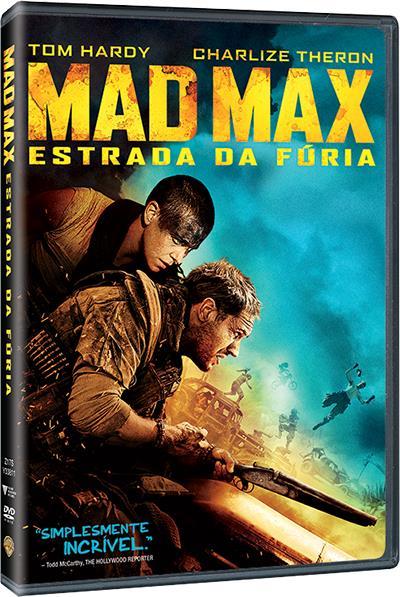 Mad Max: Estrada da Fúria Trailer