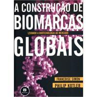 A Construção de Biomarcas Globais