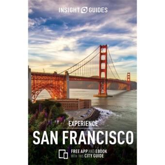 Insight Experience Travel Guide - San Francisco