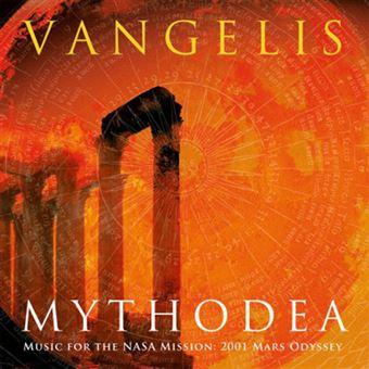 Mythodea (2lp)