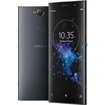 Smartphone Sony Xperia XA2 Plus - 32GB - Preto
