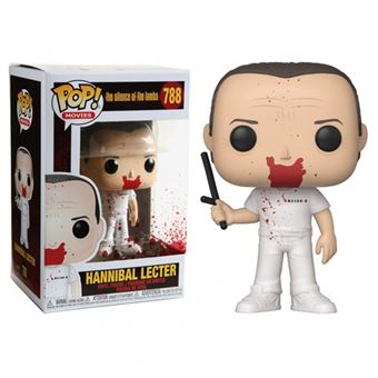 Funko Pop! The Silence of the Lambs: Hannibal Lecter - 788