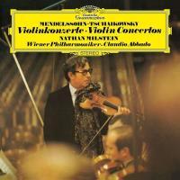 Tchaikovsky & Mendelssohn   Violin Concertos (LP)