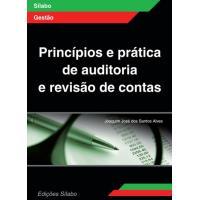 Princípios e Prática de Auditoria e Revisão de Contas