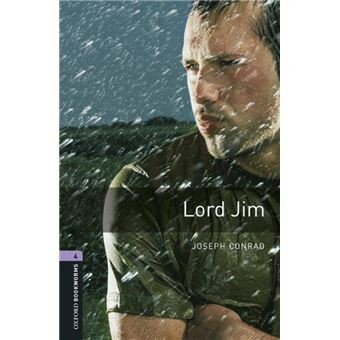 Lord Jim Level 4 Oxford Bookworms Library