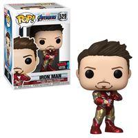 Funko Pop! Avengers Endgame: Iron Man with Gauntlet - 529