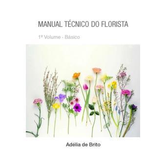 Manual Técnico do Florista