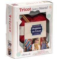 Projetos de Tricot