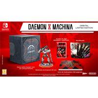 Daemon & Machina - Edição Limitada - Nintendo Switch