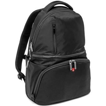 Mochila Manfrotto Active Backpack I - Preta