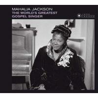 The World's Greatest Gospel Singer - CD